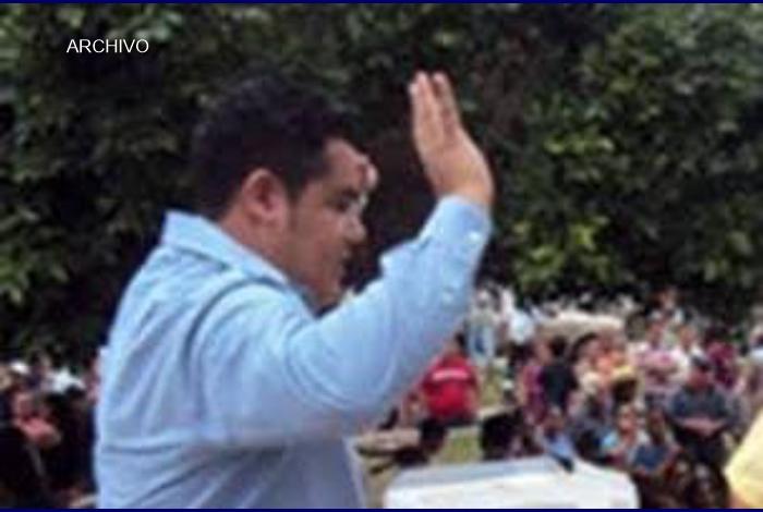 Detienen José Torres por presuntos actos de 'mapaches electoral' en Cárdenas